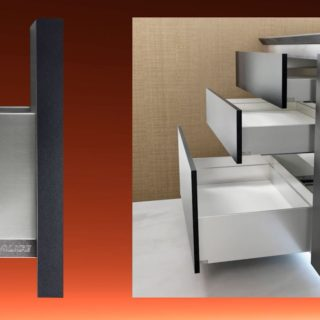 System LINEABOX